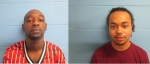 Two Arrested on Gun Charges by Centralia Police