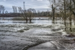 More than 170 evacuate due to flooding in northern Illinois