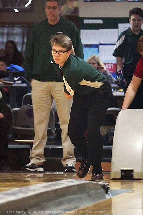 Wildcat Bowlers Fail To Advance To State