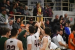 Wildcats Win Consy, Flyers Take Home SIT Title….Brubaker and L. Hays Make All Tournament