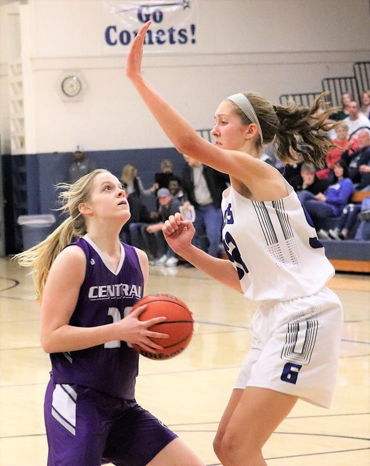 Prep Girls Basketball Roundup From Tuesday
