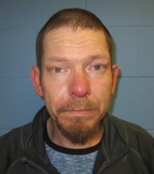 Centralia man sentenced to two years in prison for possession of meth