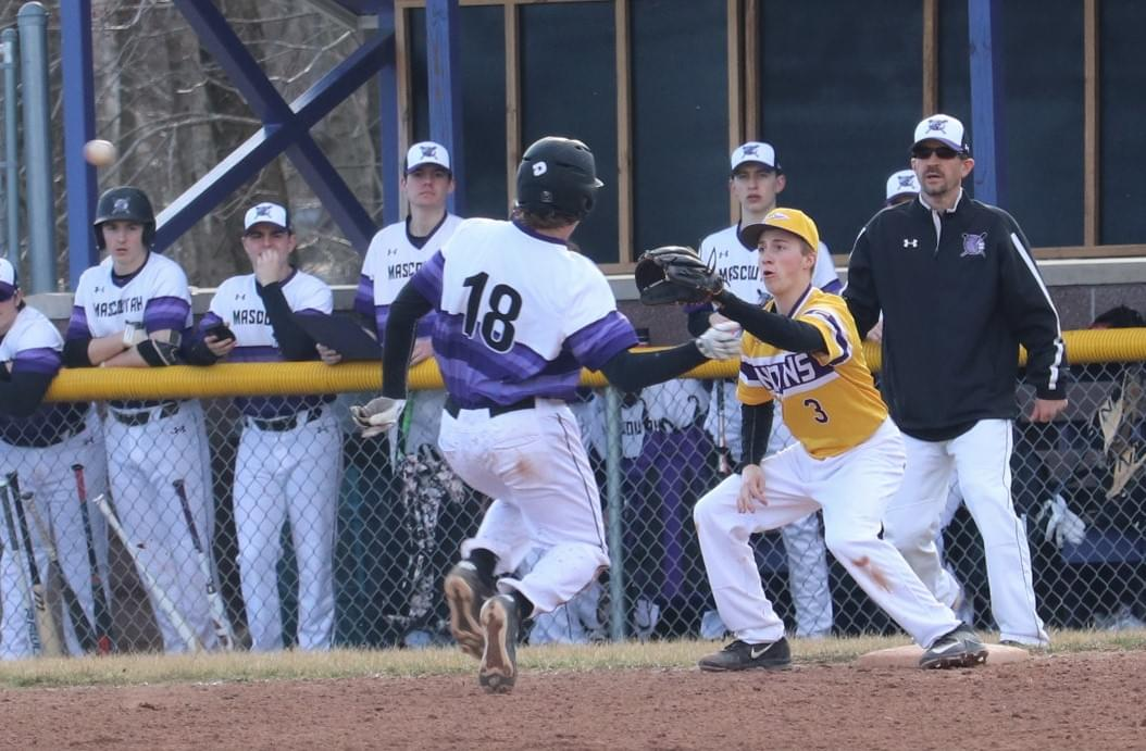 Carlyle Opens Season No Hit By Mascoutah
