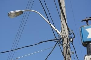 Sandoval approves go ahead with street light replacement grant, despite local cost
