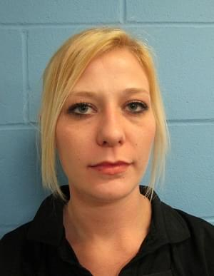 Texico woman pleads guilty to residential burglary