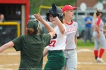 Lady Cats Try To Get Regional Semifinal With Centralia In Today After Rain Out Yesterday