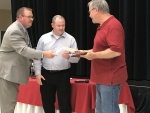 Centralia High School Celebrates the Legacy of Two Retiring Employees Wrapping up the School Year