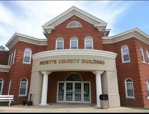 Fayette County Grand Jury indicts 35