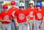 City Series Spot On Line For Rotary Tonight, Minors Tournament Opens Up