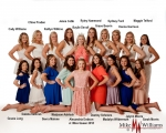 Marion County Fair Queen and Junior Miss Candidates Announced