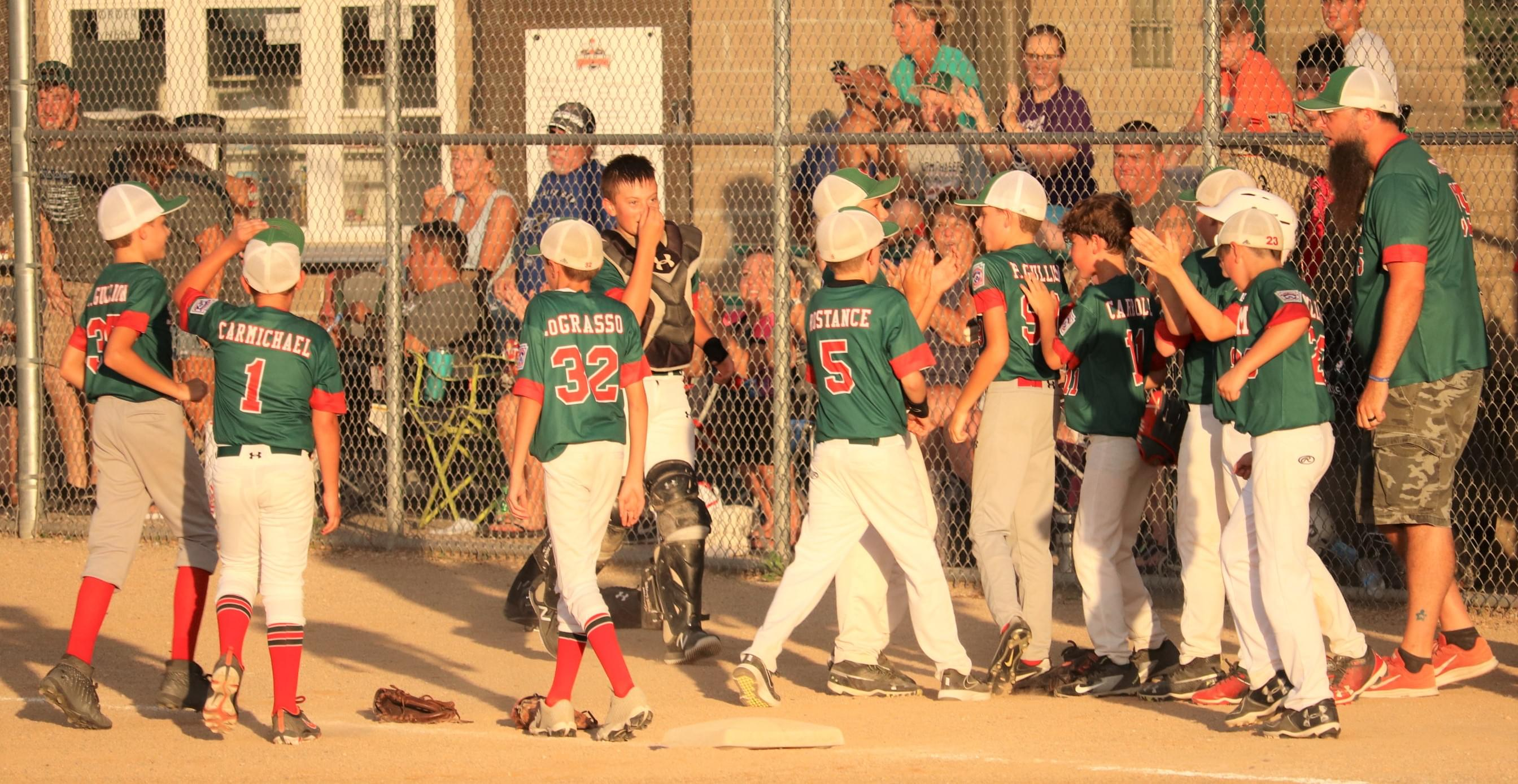 11u Survive Again, Winner Take All District Title Game Tonight In Olney
