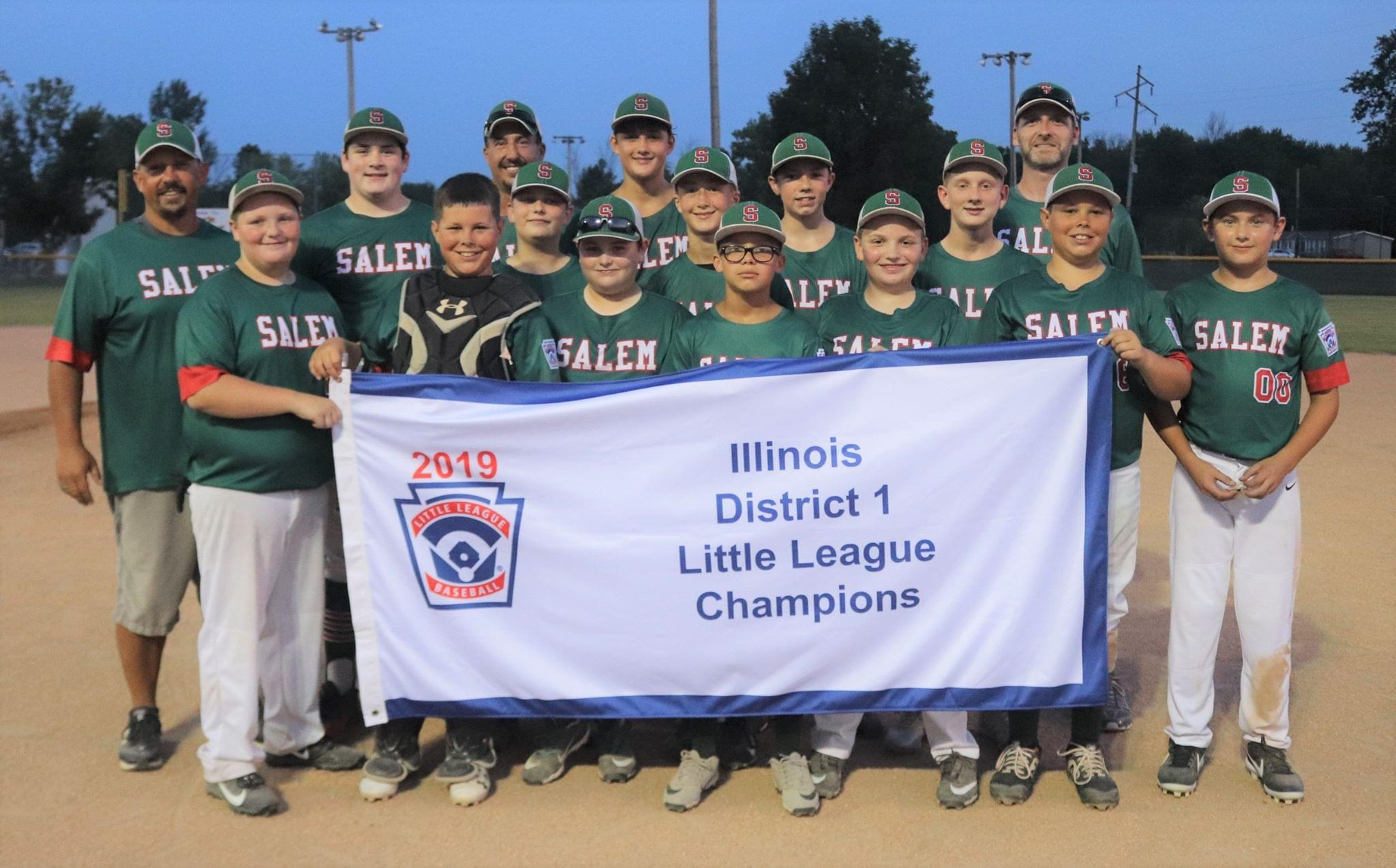 12u Wildcats Prepare For Sectional Run Tomorrow