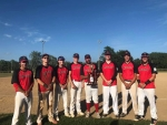 Mudcats Senior Legion Opens Division Tournament Today In Fairfield