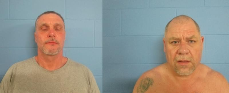 Two charged with burglary in Marion County Court | WJBD-FM