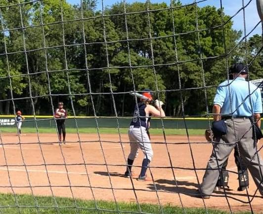 SC Lady Falcons Open Season With Pair Of Wins At Round Robin