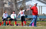 Salem Bobcats FC Head To Mt Vernon Today To Open Season With Friendly