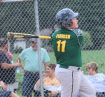 Patoka/Odin Dominate In OBC Baseball Semifinal