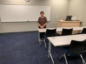 Kaskaskia College Salem Education Center closed as flood cleanup continues