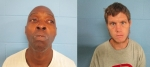 Centralia Police arrest two on felony drug charges