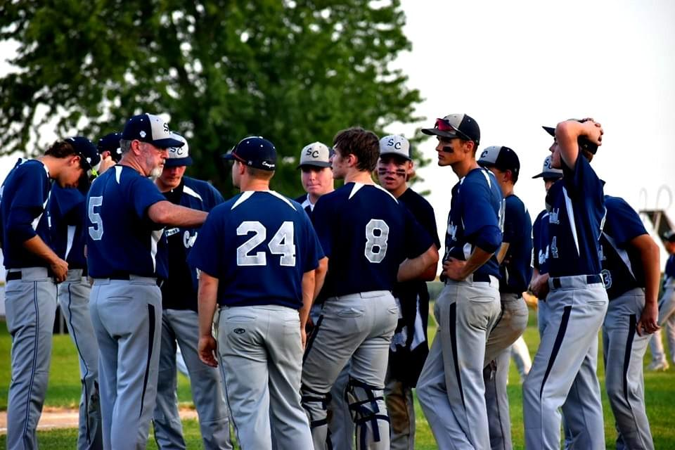 SC Cougars Still Perfect With Conference Win At Windsor/SS