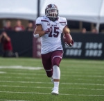 Javon Williams Leads SIU To Another Win