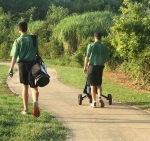 Wildcats Prepare For Match Play With Win At Colonial