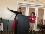 Heroin overdose problem in Salem detailed at Salem Chamber of Commerce Monthly Luncheon