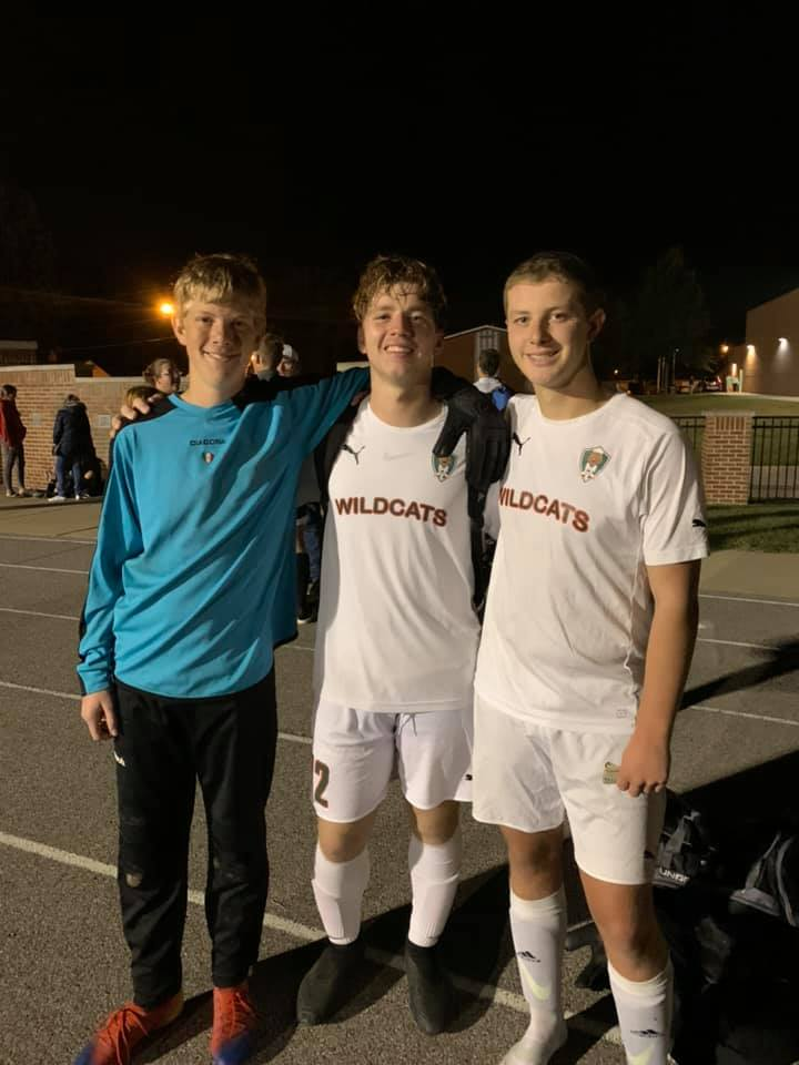 Wildcats Soccer Season Ends To Tribe At Breese