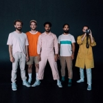 Young the Giant at The Signal