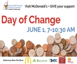 Day of Change