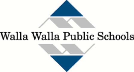 Walla Walla school bond is now in the hands of voters