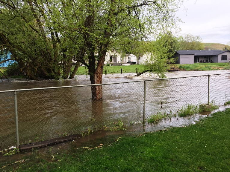 After two floods, Mulvihill says enough is enough