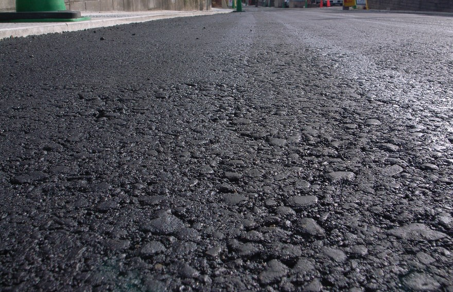 City is planning for spring road projects