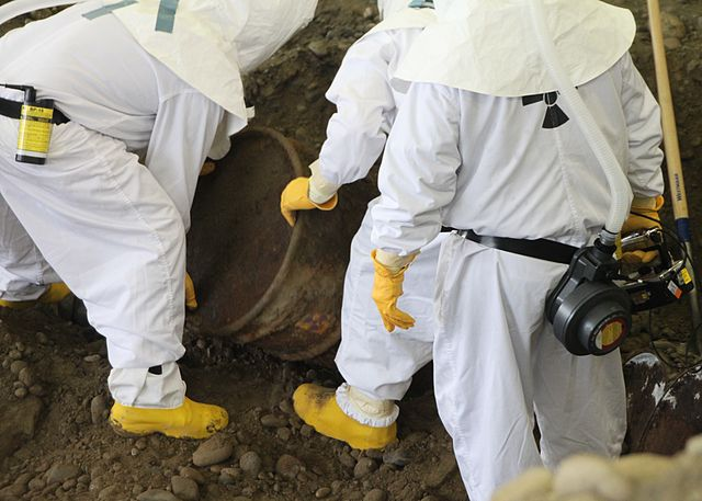 Cleanup At Hanford Site Completed My Columbia Basin