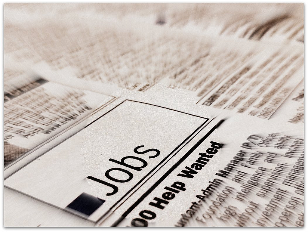 County unemployment creeps up in July