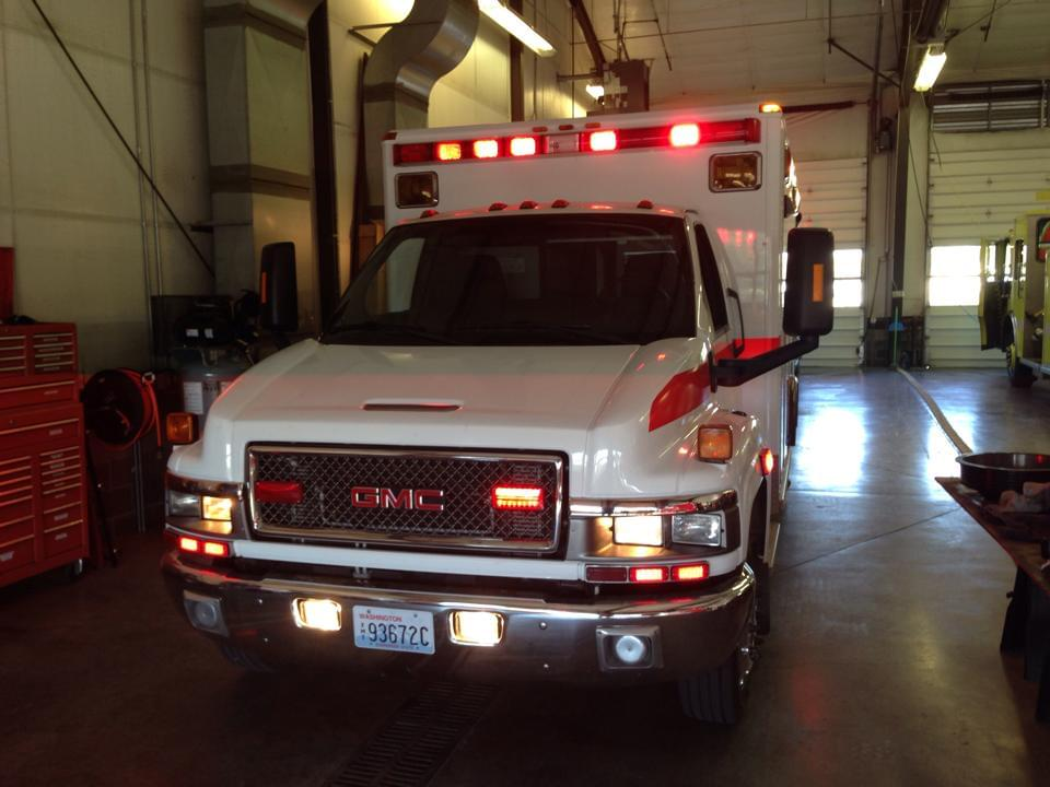 Tensions running high in cities, county over EMS budget deficit