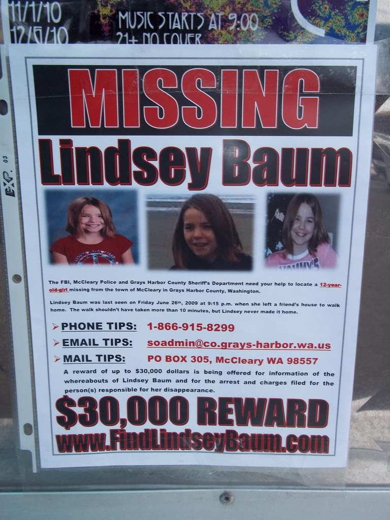 After 9 years missing, hunters find missing girls' remains