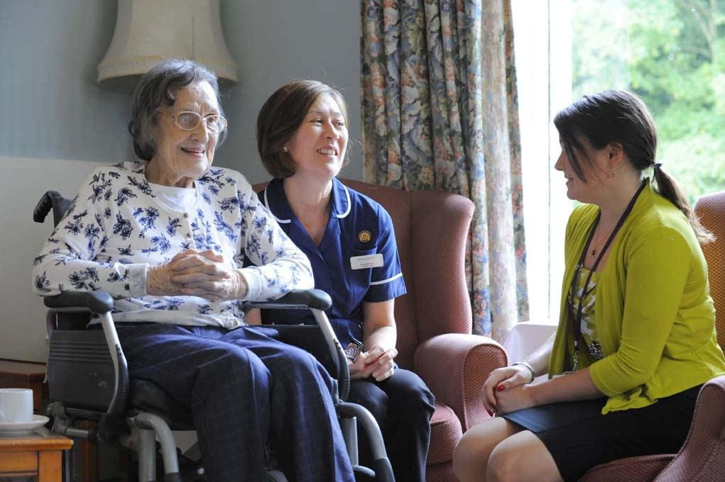 Oregon to begin registry for agents who help find long term care facilities