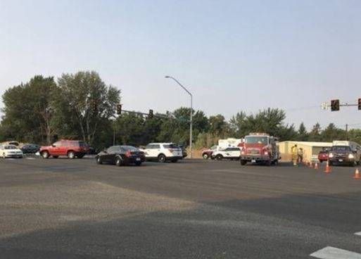 23-year-old Walla Walla woman killed in this morning's wreck