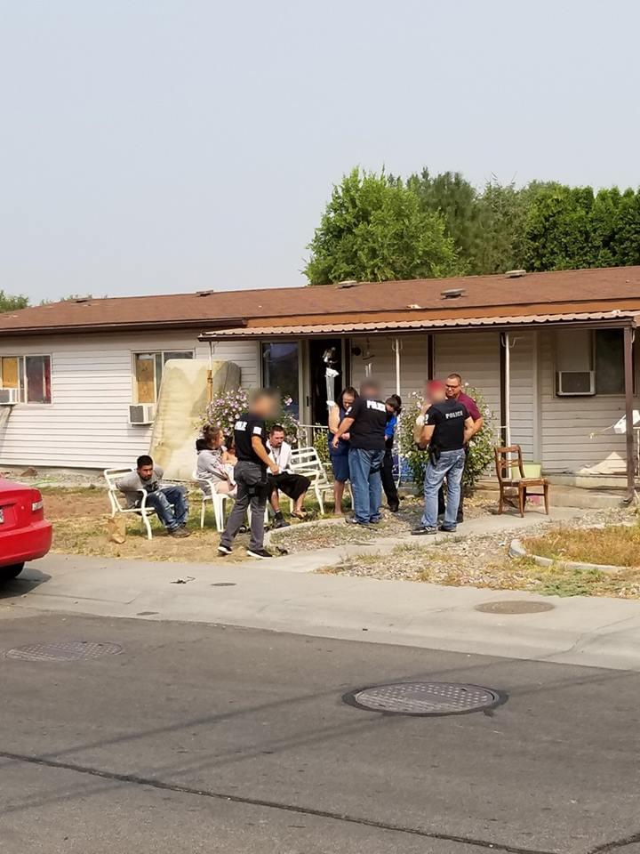 HPD is taming the house of horrors