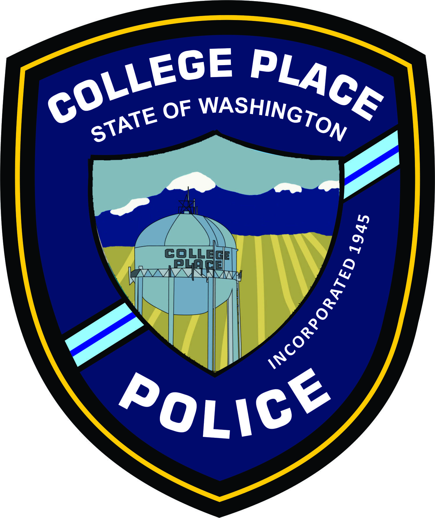 Police investigating two burglaries in College Place