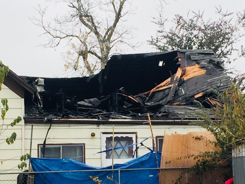Wondrous Update Faulty Electrical Wiring Blamed For Ww House Fire My Wiring 101 Akebretraxxcnl