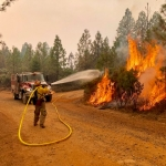 Oregon Office of State Fire Marshal's Update on Oregon Firefighters