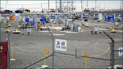 State of Washington opposes move to downplay dangers of Hanford tank waste