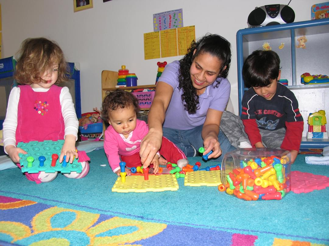 OSU report shows not enough child care in Oregon
