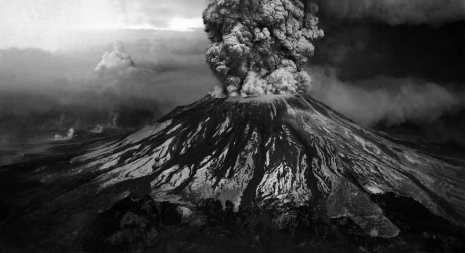 Things to do in May: Prepare for a volcano