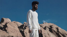 Khalid Headed Back On Tour In 2018!
