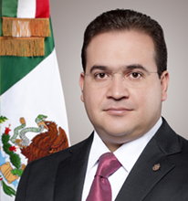 Demandan a Ex Governador Mexicano