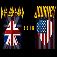 Sept. 5th – Def Leppard & Journey | Isleta Amphitheater