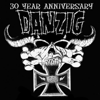 NOV. 1st – DANZIG | El Rey Theater
